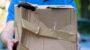 Schade pakketten of palletzendingen
